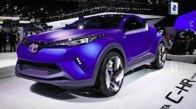 Perusahaan Mobil Ini Investasi Rp.28 Triliun di Indonesia