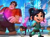 Gambar sampul Grup Band Asal Indonesia Ini Isi Soundtrack Film Animasi Disner 'Wreck-it-Ralph 2'
