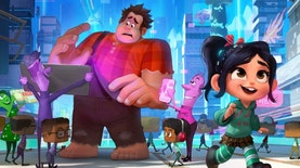 Grup Band Asal Indonesia Ini Isi Soundtrack Film Animasi Disner 'Wreck-it-Ralph 2'