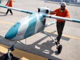 Gambar sampul Akhirnya! Drone UAV Buatan Indonesia Bisa Diproduksi Massal
