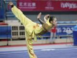 Kembali Membanggakan, Atlet Wushu Tanah Air Raih Emas di China!
