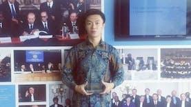 Wow! Mahasiswa UGM raih Predikat Jaksa Terbaik di Belanda