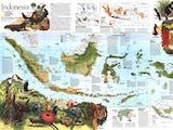 Gambar sampul Opini : Bangsa yang seperti apakah Indonesia sekarang ?