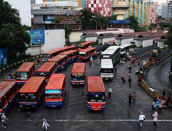 Qute dan Tron, Dua Inovasi Kekinian di Bidang Transportasi