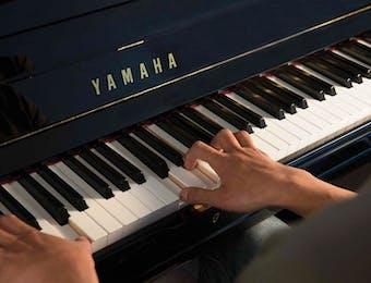 Dengan Latihan yang Ketat, Mereka Sukses Bersama Alat Musiknya