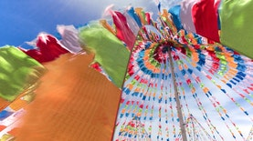 Empat Festival Seru Digelar di Nusa Tenggara Timur!