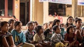 Indonesia Menuju Negara Layak Anak