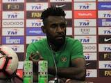 Bek Papua Hiasi 'Debut' dengan Gol di Klub Thailand