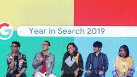 Apa yang Paling Dicari Orang Indonesia di Google? Ini Rangkumannya!