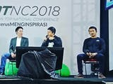 Gambar sampul Menggapai Inspirasi tanpa Henti di Young on Top National Conference 2018!