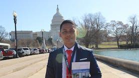 Mahasiswa Indonesia menjadi Pembahas dalam Konferensi Internasional di Harvard University