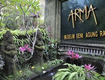 Yuk jalan-jalan ke 10 Museum Terbaik di Indonesia tahun 2015
