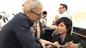iOs Developer Termuda Asal Indonesia Bikin Kagum CEO Apple
