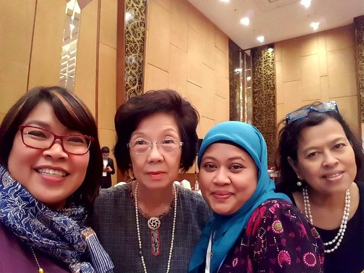 Ini Dia Wakil Indonesia di Komisi HAM ASEAN!