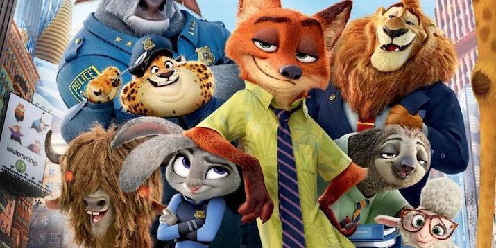 Murid SMK Ini Ciptakan Film Animasi Dengan Kualitas Sekelas Disney