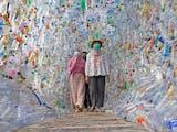 Gambar sampul Manfaatkan Ribuan Botol Bekas, Museum Plastik di Gresik Gaungkan Kepedulian Lingkungan