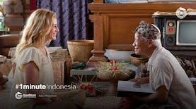 10 Film Hollywood dengan Lokasi Pengambilan Gambar di Indonesia