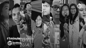 10 Pemuda-pemudi Indonesia Paling Berpengaruh