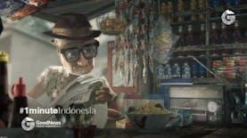 4 Animasi Buatan Indonesia