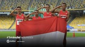 7 Prestasi Membanggakan Indonesia Sepanjang Tahun 2017