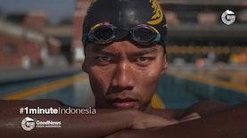Atlet Renang Indonesia Pemegang Rekor Nasional