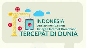 Bersiap menyambut 5G. Siapkah Indonesia?