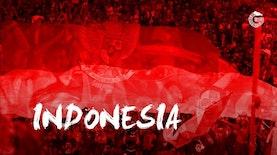 Dukung Timnas Indonesia dalam AFF Suzuki Cup 2018
