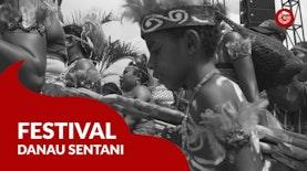 Festival Sentani, Festival Danau Terbesar di Papua