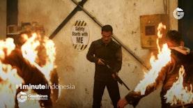 Film Original Netflix Pertama dari Indonesia