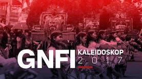 GNFI Kaleidoskop 2017
