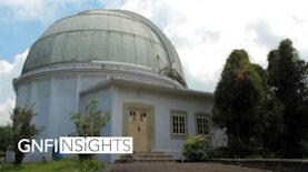GNFInsights: Observatorium Bosscha