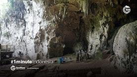Goa Harimau, Wisata Mendunia Sumatra Selatan