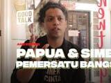 GoodTalk Eps. Arie Kriting