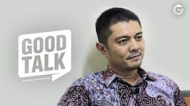 GoodTalk | Eps. Ivan Lanin