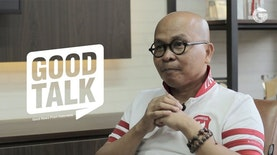 GoodTalk | Eps. Maman Suherman
