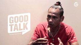 GoodTalk | Eps. Rochi Putiray