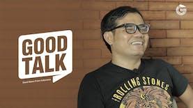 GoodTalk | Eps. Soleh Solihun