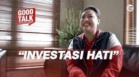 GoodTalk Plus | Eps. Ni Putu Wiryastuti - Bupati Tabanan