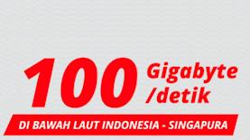 Indonesia Kini Makin Terhubung Dengan Dunia
