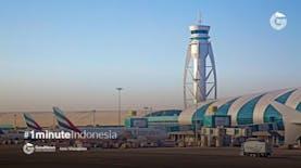 Ini dia Sosok di balik Pengumuman Bahasa Jawa di Bandara Dubai