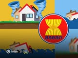 Inilah 7 Cara ASEAN Tahan Hadapi Bencana