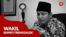 Inspirasi dari Mochamad Nur Arifin, Wabup Termuda se-Indonesia