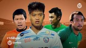 Kiper-Kiper Terbaik di Asia Tenggara