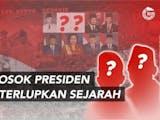 Gambar sampul Kisah Dua Presiden Indonesia yang Terlupakan Sejarah