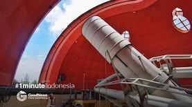 LAPAN Bangun Observatorium Terbesar di Asia Tenggara