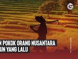 Gambar sampul Makanan Pokok Orang Nusantara 1500 Tahun Lalu