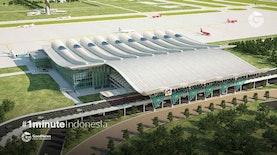 Menanti Jadi Bandara Kertajati