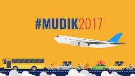 #Mudik 2017