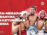 Gambar sampul Negara-Negara Ini Banyak Dihuni Keturunan Orang Indonesia