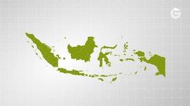 Perbedaan Peta Lama & Baru Indonesia